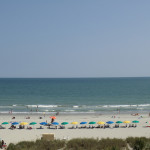 Myrtle Beach Water Temperature