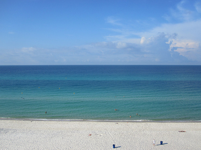 Weather In Panama City Beach Florida In April