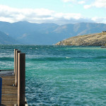 Lake Chelan Water Temperature