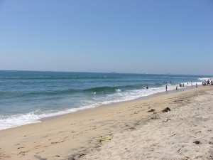 Huntington Beach Water Temperature