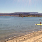Lake Havasu water temperature